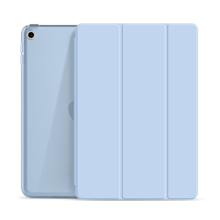 PC Frame Soft TPU Back Cover For ipad 9.7 2017 2018