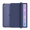 Durable Tablet Case With Transparent Back Cover For iPad Air4 10.9