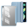 Aurora iPad Air 4 10.9 New Transparent Non Slip With Pencil Holder Cover Case for ipad 10.9 2020