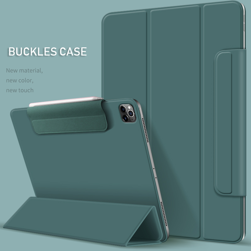 Hot Selling Best Price for iPad Pro 11 2020 Case Magnetic