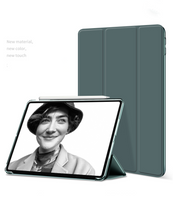2020 Trifold Hard PC Strong Magnetic Attraction For iPad Pro 11 2020 Case