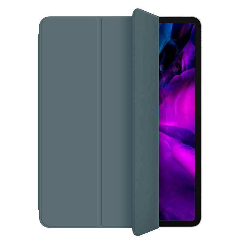 Trifold Magnetic Tablet Case for iPad Pro 11 2020