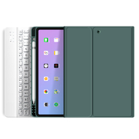 10.2 inch New Keyboard Shockproof Cover For Ipad Case