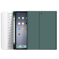 2020 New Design Shockproof iPad Keyboard Case for ipad 12.9