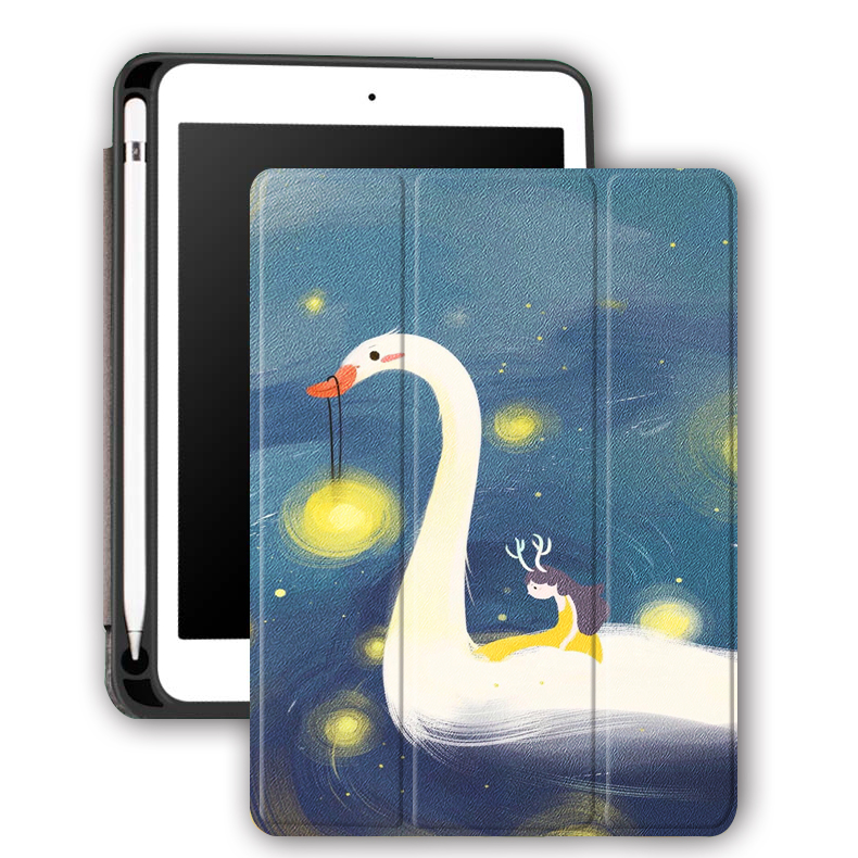 Shockproof Universial Pencil Customize Case for iPad Pro 10.5 Air 10.5 Cover Accessories