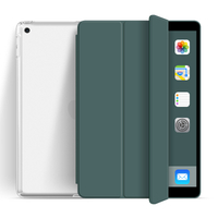 Ultra Thin Transparent Protective Cover for iPad Pro 12.9 2020