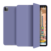 2020 New Soft TPU Back For iPad Pro 11 Case With Pencil Holder