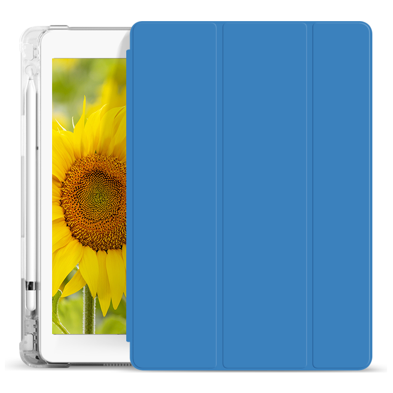 2019 Transparent Pencil Holder Cover For Ipad Mini5 2019