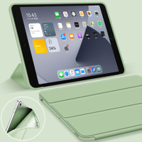 Easy Install And Disassemble Soft TPU Back Cover For ipad 10.2 case