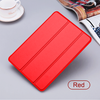 Transparent Protective Trifold Hard Case For iPad Air 1 2